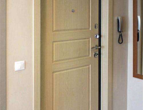 Фирменные доборы Гранд для стальных дверей